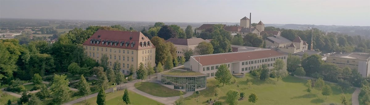 Campus Weihenstephan